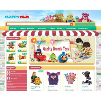 a Baby - Kids - Toys