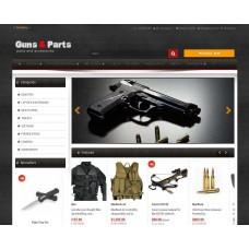a Guns & Accessories