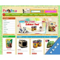 Petshop - Colorful P..